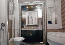 Мебель для ванной на заказ