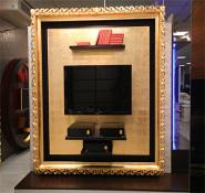 Мебель под телевизор